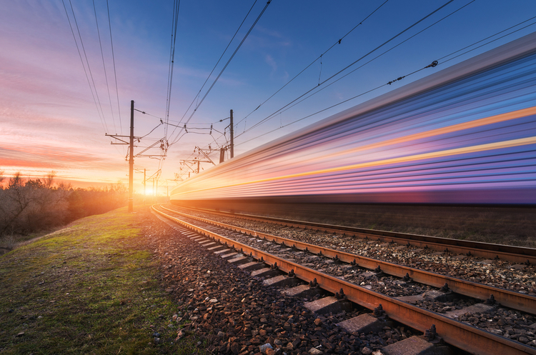 «Укрзалізниця» у 2017 році отримала прибуток у 100 млн грн