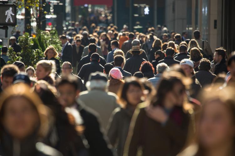 Кількість безробітних у березні скоротилась на 16 800 осіб та склала 366 900 осіб