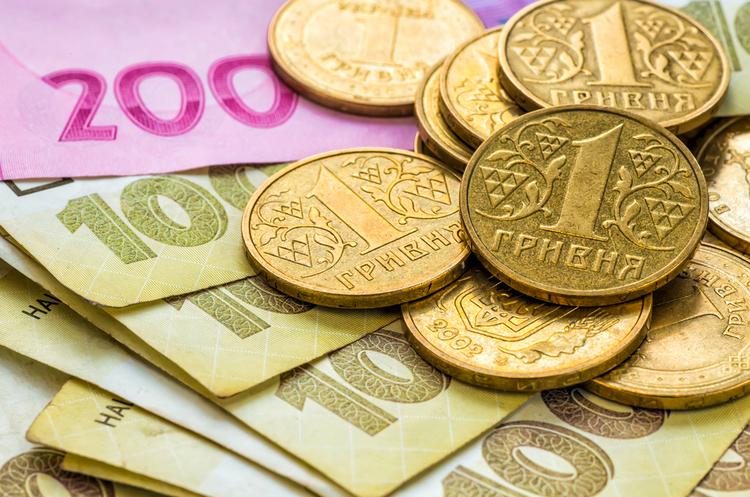 Курси валют на 16 квітня: гривня продовжує падати відносно долара