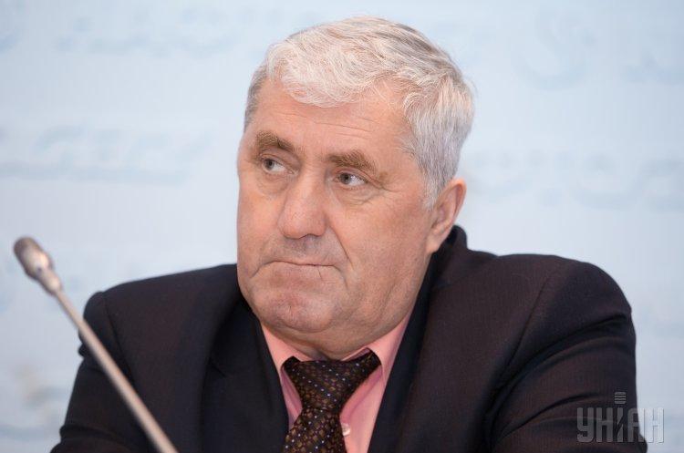 Мирослав Химко був звільнений з посади президента ПАТ «Укртрансгаз» – ЗМІ