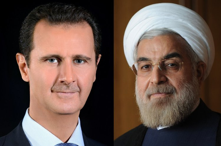 Асад заявив, що атака США та їх союзників лише посилить його рішучість у боротьбі з тероризмом