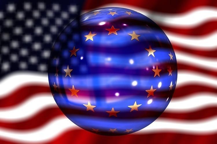 ЄС поскаржився до СОТ через американські мита на імпорт алюмінію та сталі