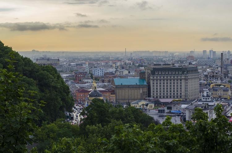 В Україні обмежать щільність забудови