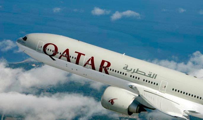 Qatar Airways збільшить частоту польотів на лінії Київ-Доха до 11 на тиждень
