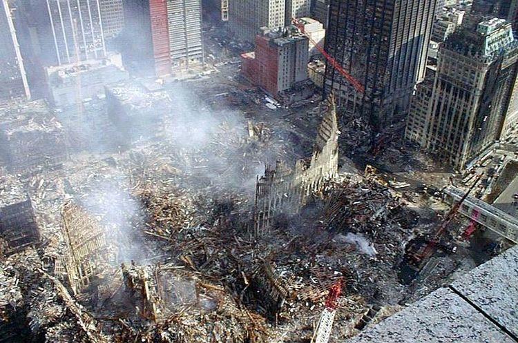 Пентагон підтвердив затримання підозрюваного у підготовці терактів 11 вересня