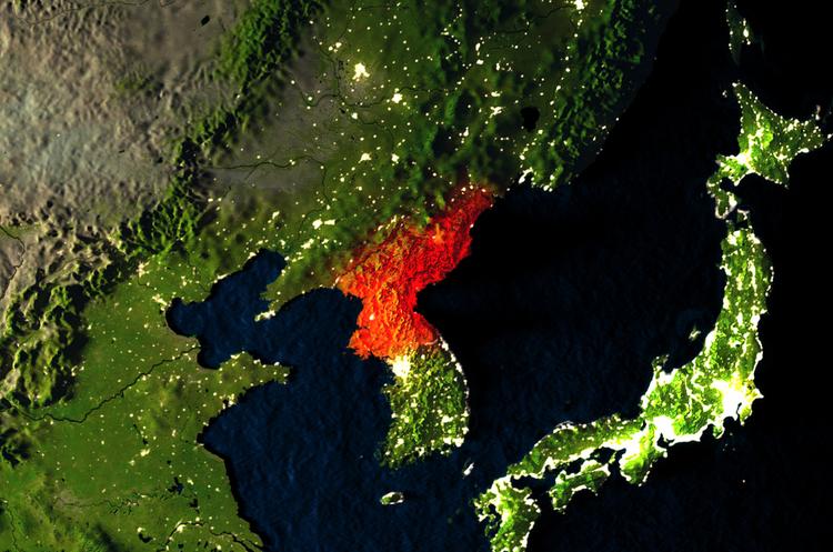 Північнокорейський лідер оголосив про замороження ядерних і ракетних випробувань