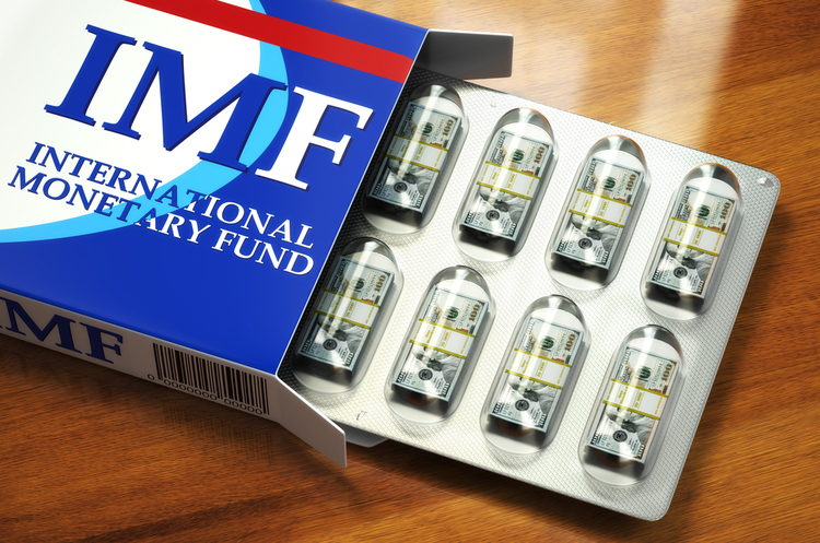 НБУ збирається підписати нову програму з МВФ