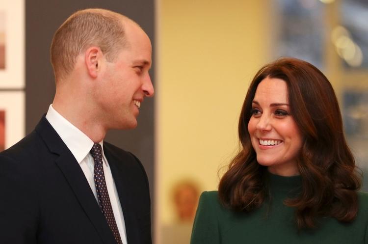 Герцогиня Кембриджська Кейт сьогодні народила третю дитину