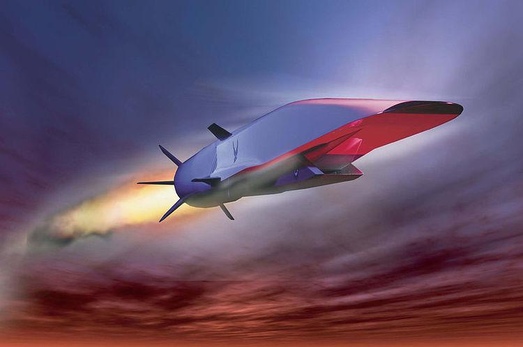 США замовили розробку надпотужної ракети для військових: перші деталі