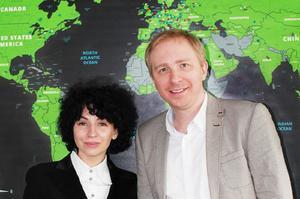 Рушійна сила змін: як Deloitte в Україні розвиватиме новий напрямок – трансформації бізнесу