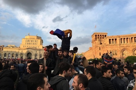 Як позначиться революція у Вірменії на глобальному газовому ринку