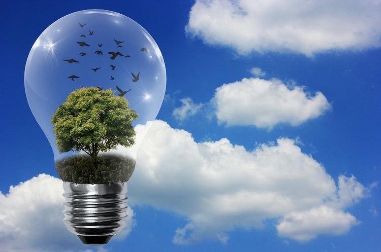 На полную мощность: как отрегулировать «зеленый» сектор в энергорынке Украины И что ускорит строительство маневровых с