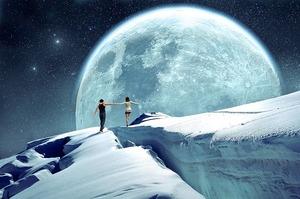 Гайда у космос: кого можуть зацікавити ресурси небесних тіл