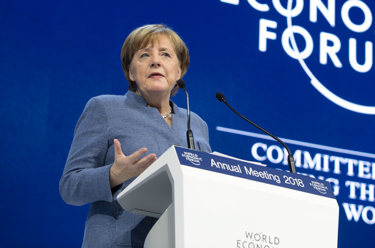 Меркель їде до Трампа поговорити про санкції проти РФ, німецькі авто та «Північний потік – 2»