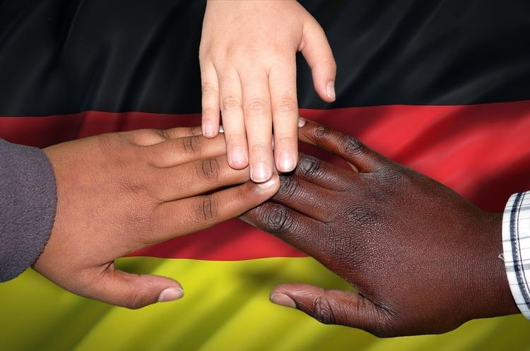 Близько 9% підозрюваних у правопорушеннях у Німеччині - мігранти