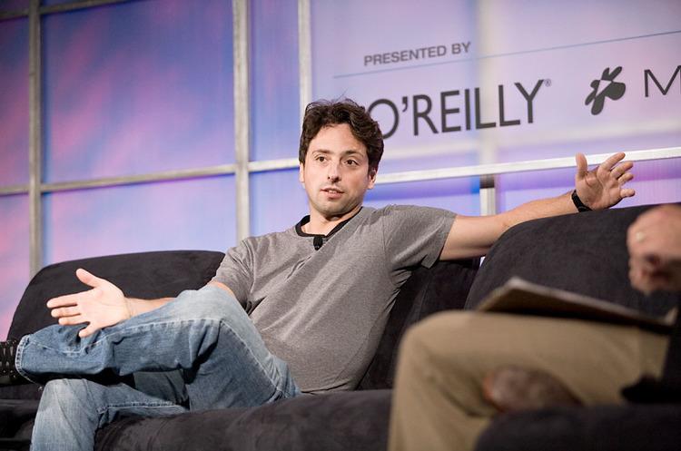 Співзасновник Google попередив про небезпеку розвитку штучного інтелекту