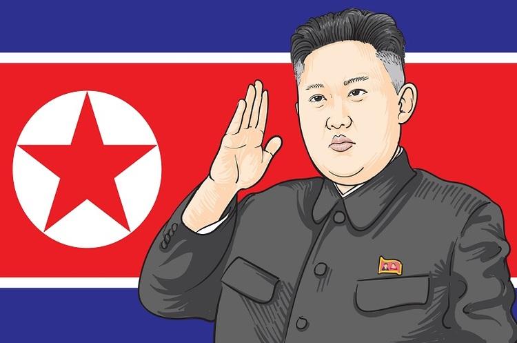 Кім Чен Ин готовий закрити ядерний полігон уже в травні