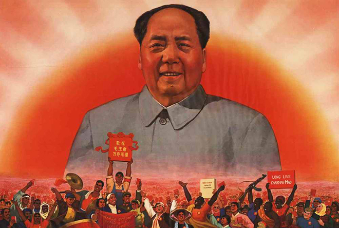 Єдиний онук Мао Цзедуна ймовірно загинув у Північній Кореї