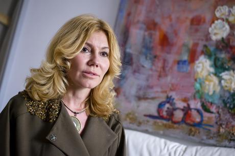 Наталья Заболотная: «Международный форум Ukrainian ID в Каневе станет самой мощной диалоговой платформой в Восточной Европе»