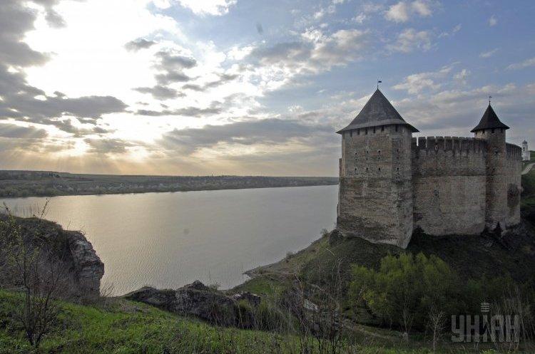 Вода раздора: кто и чего хочет от реки Днестр