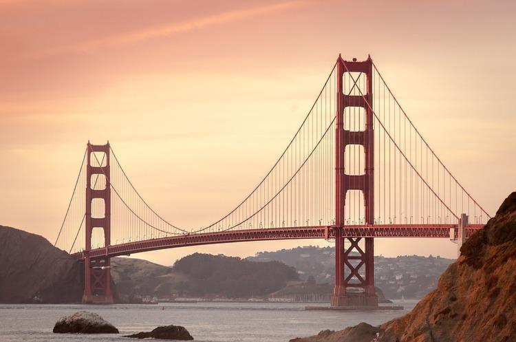 Економіка Каліфорнії обійшла п'яту за величиною економіку світу