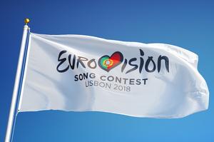 Сьогодні в Лісабоні відбудеться офіційна церемонія відкриття пісенного конкурсу Євробачення-2018