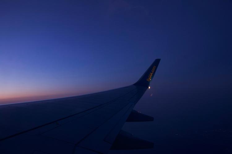 МАУ отримала другий Boeing 777