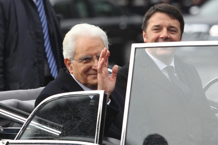 В Італії через крах формування уряду можуть відбутись нові вибори