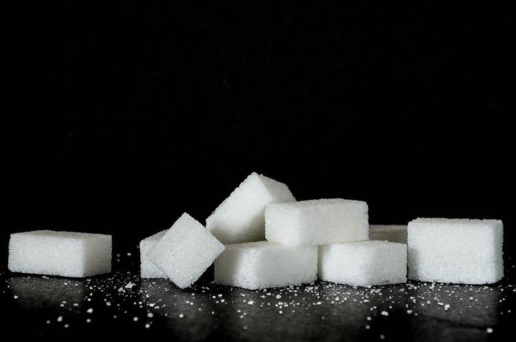 Експорт українського цукру скоротився на 12%