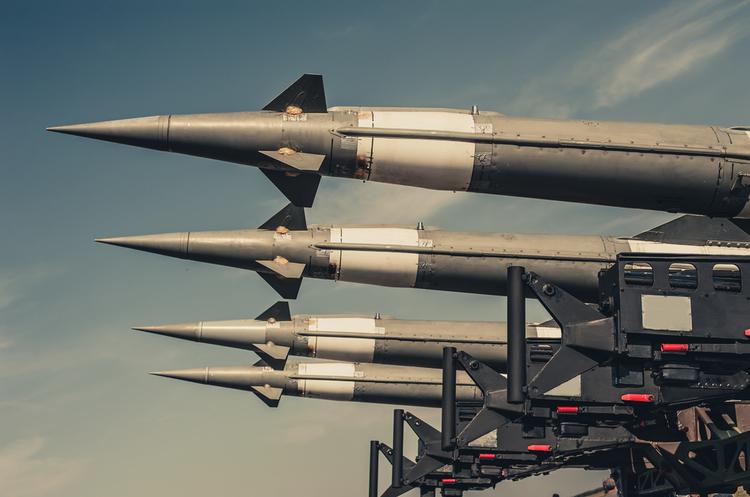 Ізраїль запустив ракети по Дамаску після «нестандартної активності» іранських військ в Сирії