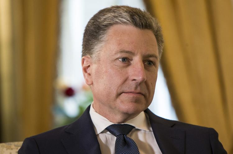 Волкер: конфлікт на Донбасі не є етнічним, а штучно створений політикою Москви