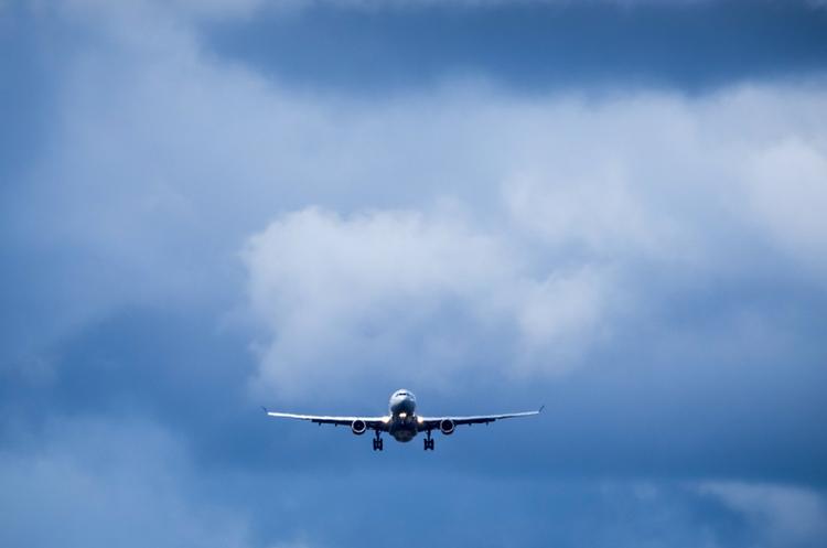 SkyUp пригнала до Києва свій перший літак – Boeing 737-800