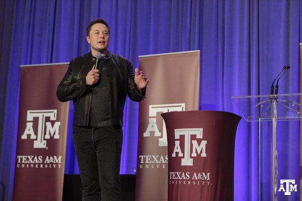 На зло критикам: Маск викупив акцій Tesla на $10 млн