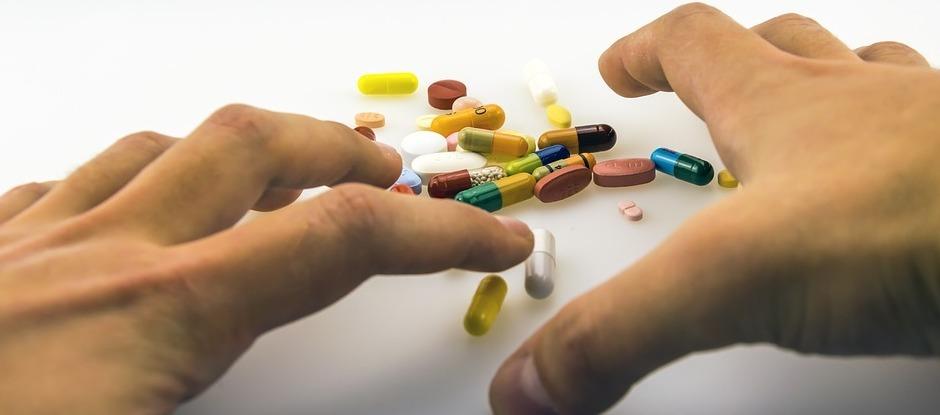 Почему украинская фармакологическая отрасль начала расти