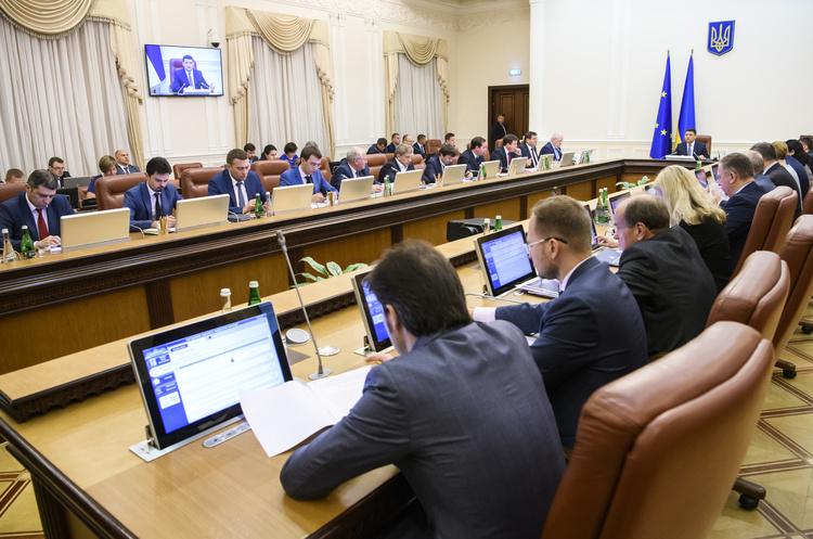 Уряд затвердив План з реалізації нацстратегії розвитку громадянського суспільства на 2018 рік