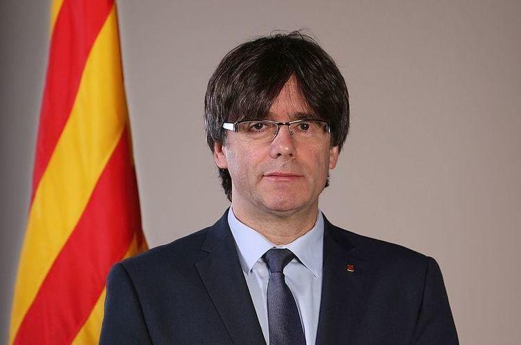 Пучдемон більше не хоче бути лідером Каталонії