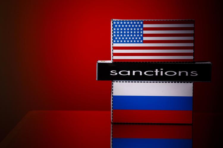 У Росії пропонують за дотримання санкцій США саджати на 4 роки до в'язниці