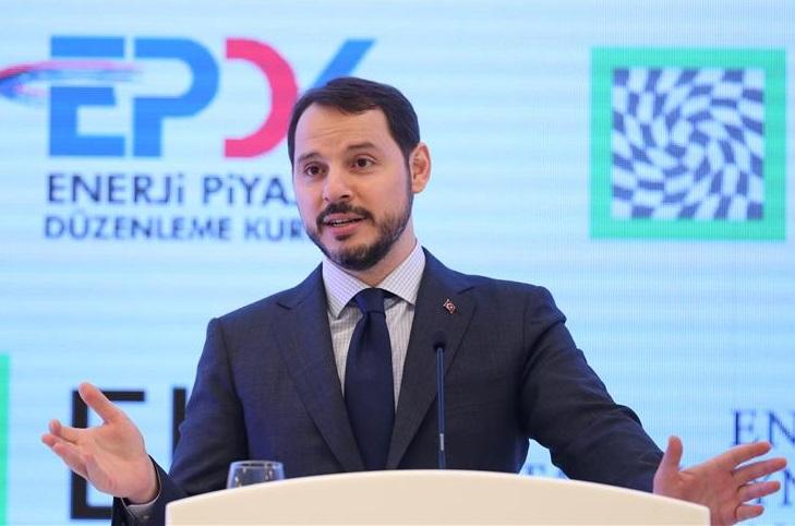 Туреччина і Азербайджан запустять Трансанатолійський газопровід 12 червня