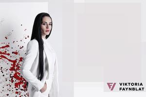 «Ви задаєте вектор, я створюю простір»: дизайнер Вікторія Файнблат та її характер
