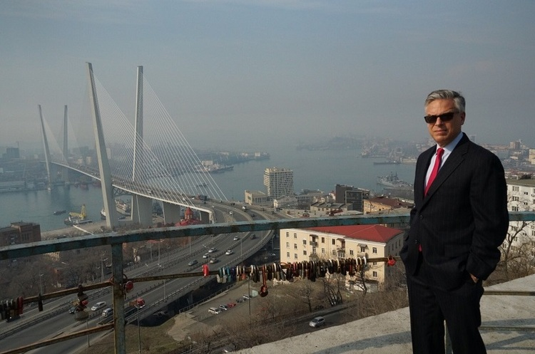 Посол США в Росії сам порушує антиросійські санкції – Аслунд
