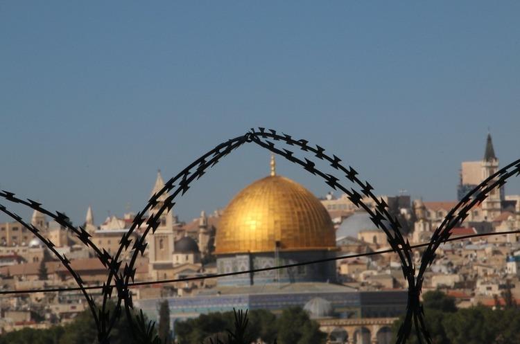 США відкривають посольство США в Єрусалимі