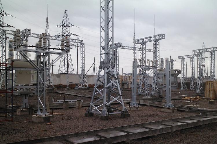 Підстанція «Березань» на Миколаївщині прийматиме сонячну електроенергію