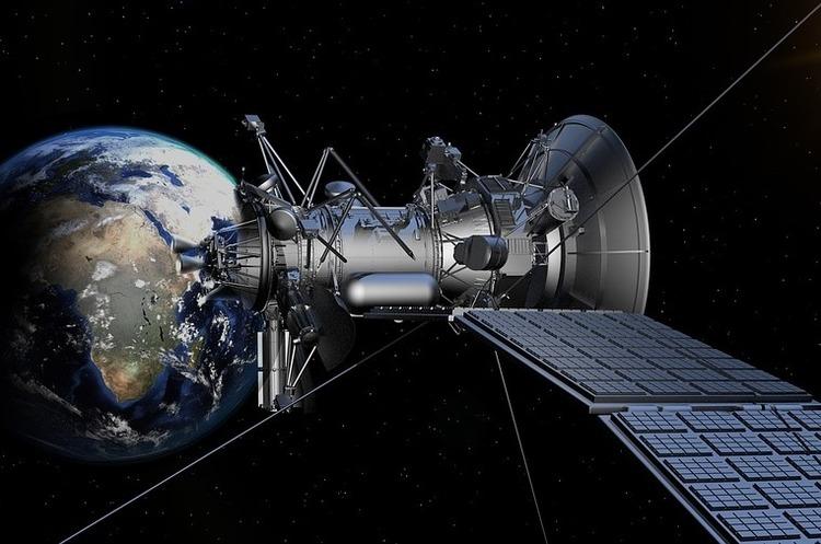 «Роскосмос» кидає виклик Ілону Маску: Росія планує запустити власну систему глобального супутникового інтернету