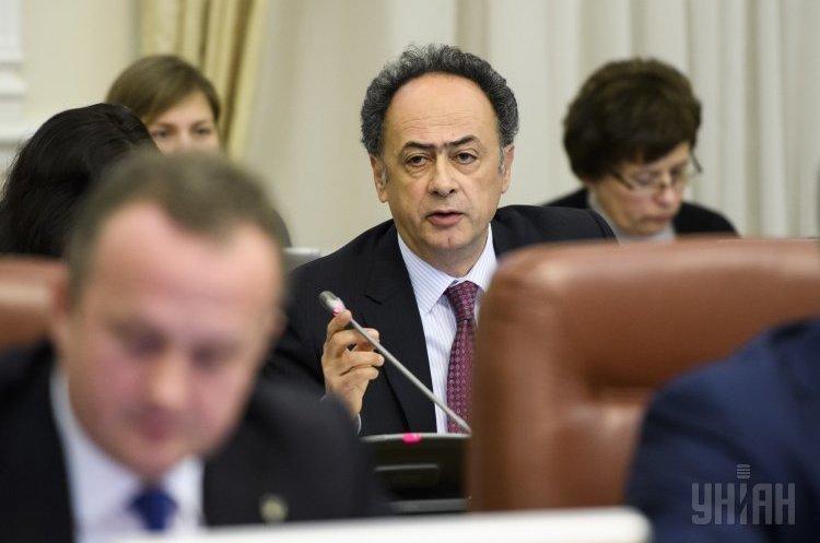 Мінгареллі повідомив, коли відбудеться саміт Україна – ЄС