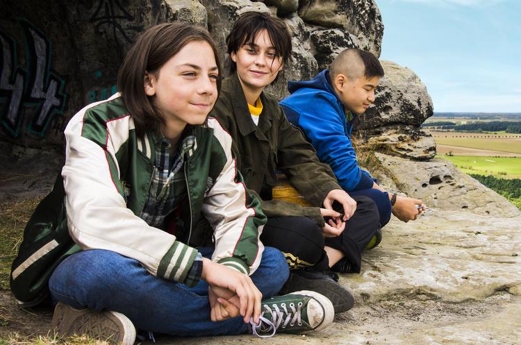 На хвилі «Кінорейву»: що варто подивитися під час фестивалю молодого кіно Німеччини