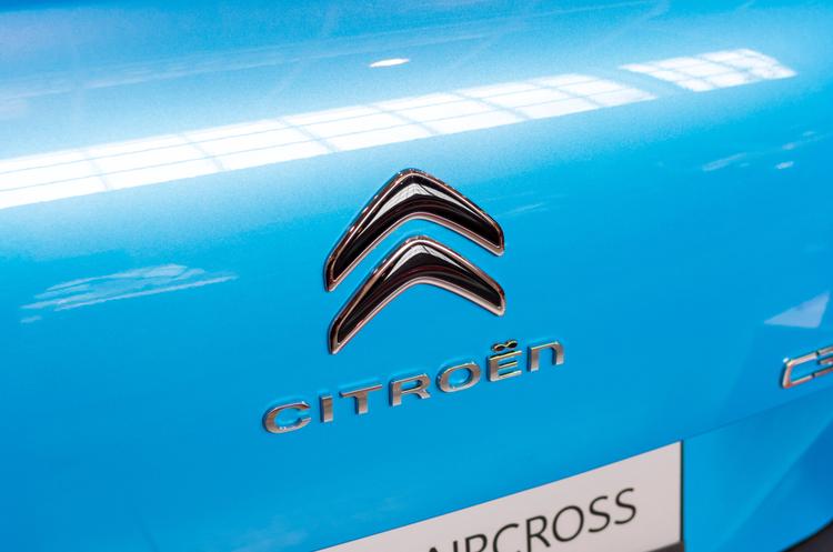 «Укрпошта» придбала 215 автомобілів Citroёn в групи компаній AIC