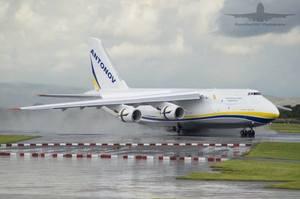 «Руслани» розбрату: куди заведе Україну конфлікт з РФ щодо Ан-124
