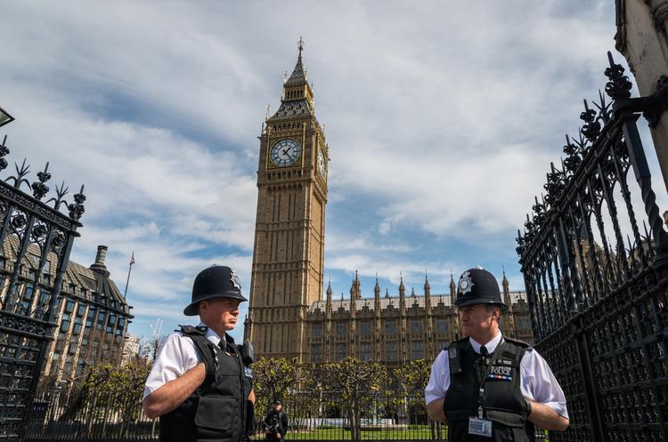 Глава британської розвідки звинуватив Росію в намаганні підірвати західну демократію