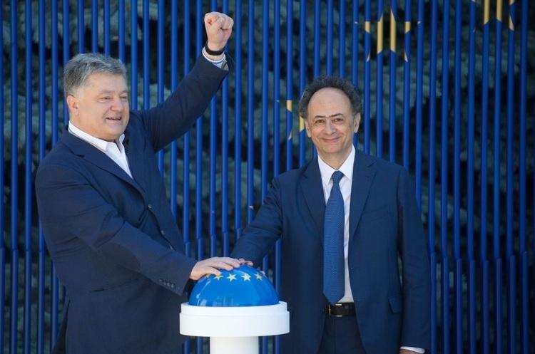 В України зараз немає перспектив вступити в Євросоюз – Мінгареллі