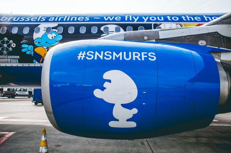 75% рейсів Brussels Airlines скасовано через страйк пілотів